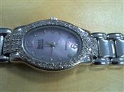 SAINTY INTERNATIONAL Lady's Wristwatch JAMES RS-250